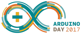 ARDUINO DAY 2017 na PUCRS